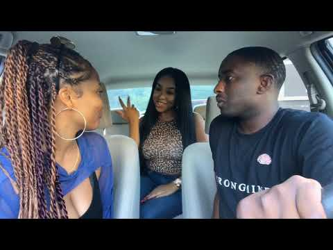 When Your Baby Mama Meet Your Girl Friend!