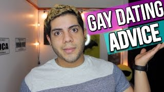 Gay Dating Advice - 2017