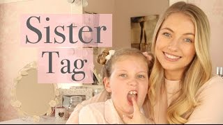 Sister Tag! | Freddy My Love
