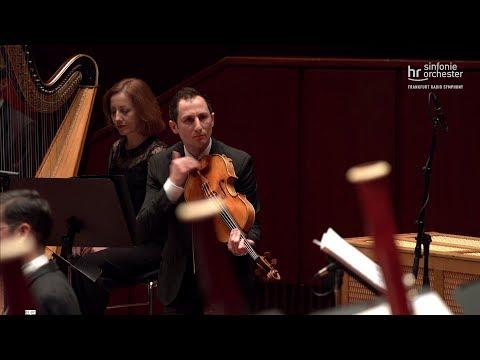 Viola Concerto (hr-Sinf., A. Tamestit, cond. Orozco-Estrada)