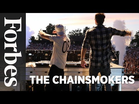 Meet The Chainsmokers, The DJs That Survived American Idol | Forbes