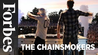 Meet The Chainsmokers, The DJs That Survived American Idol