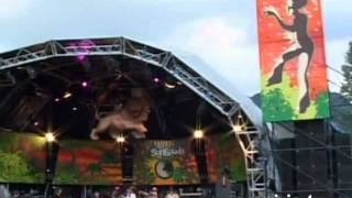 The Congos - Live at Rototom Sunsplash 2006