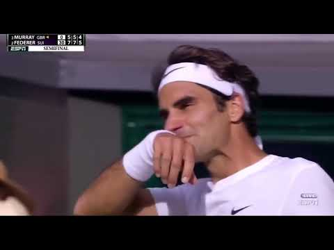 Magic Federer 🙏🏼