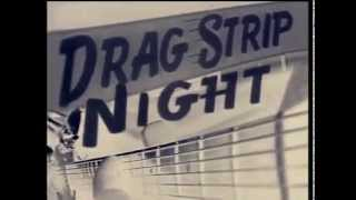 THE TORMENTOS - Dragstrip Night (Video Oficial, Scatter Records 2003)