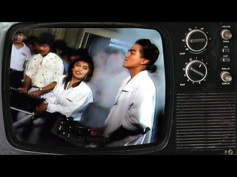 Krakatau Band - Kau Datang [Selekta Pop - TVRI]