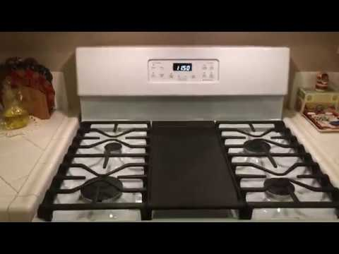 Brand New Ge Gas Range Stove Oven From Home Depot Youtube