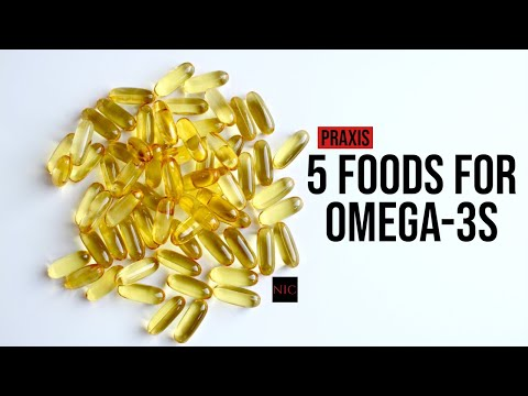 Great Causes of Omega-3 Essential Fatty Acids