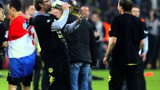 """BVB Song 2012 """"Tolle Jungs"""" Susan Holmes Cover"""