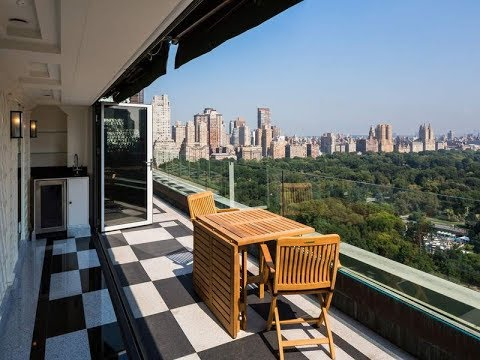 New York City's Most Luxurious Apartment Rentals, Revealed