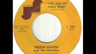 Freddie Hughes I
