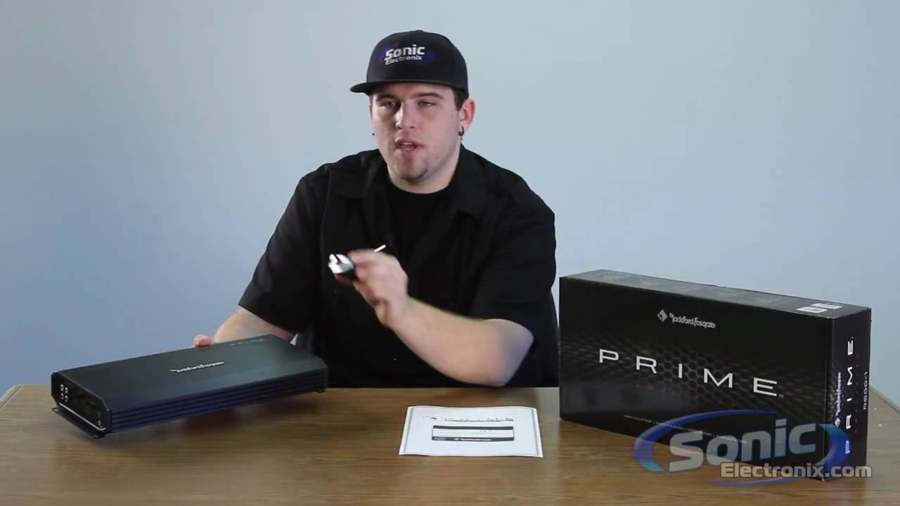 maxresdefault rockford fosgate prime r500 1 car amplifier youtube rockford fosgate prime r500-1 wiring diagram at eliteediting.co