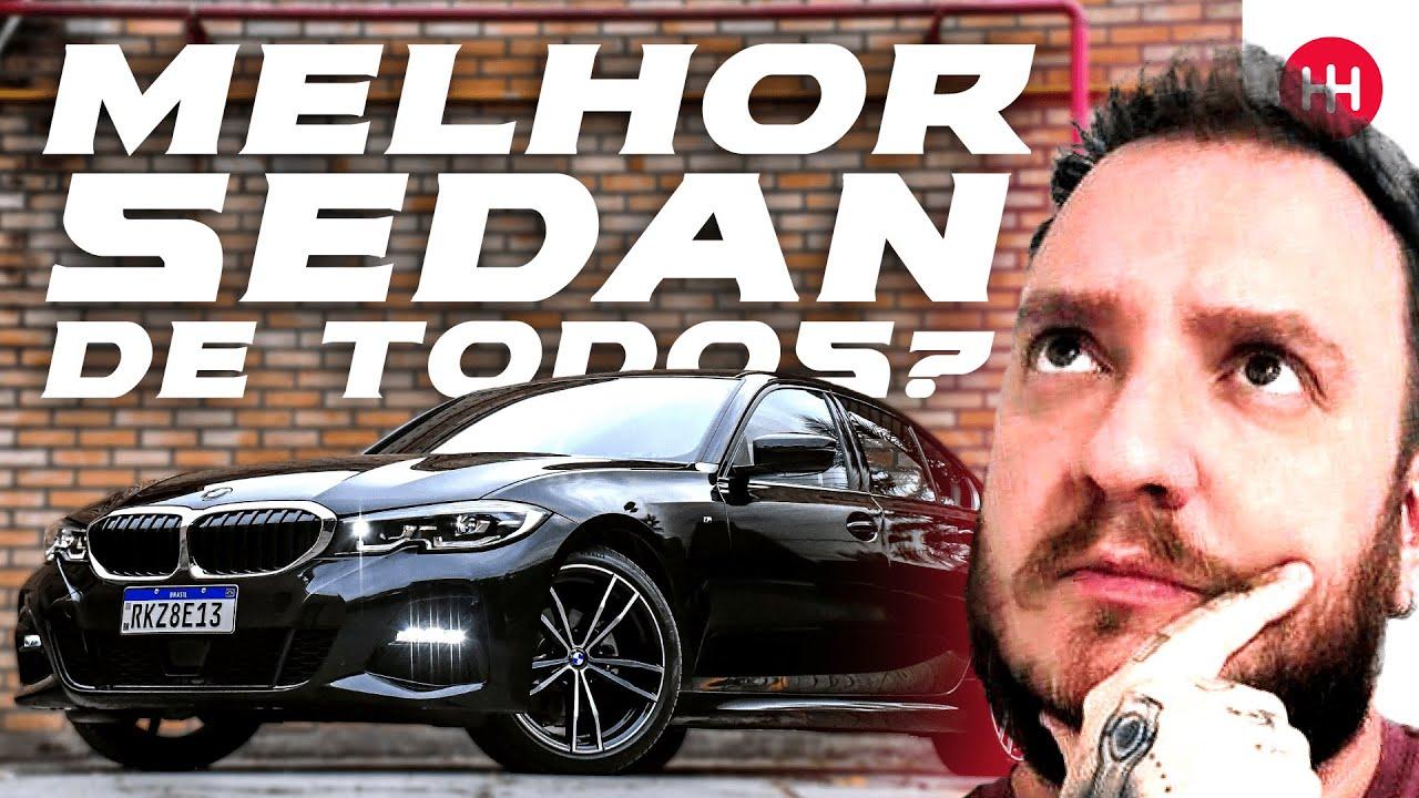 BMW 320i M Sport 2021 ?Avaliação Completa?O MELHOR SEDAN?? BMW Série 3 320i M Sport [Saiba Tudo]