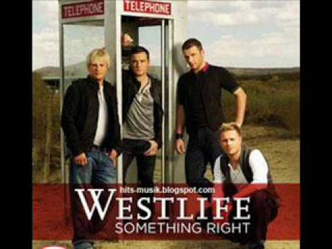I have a dream- westlife and sherina