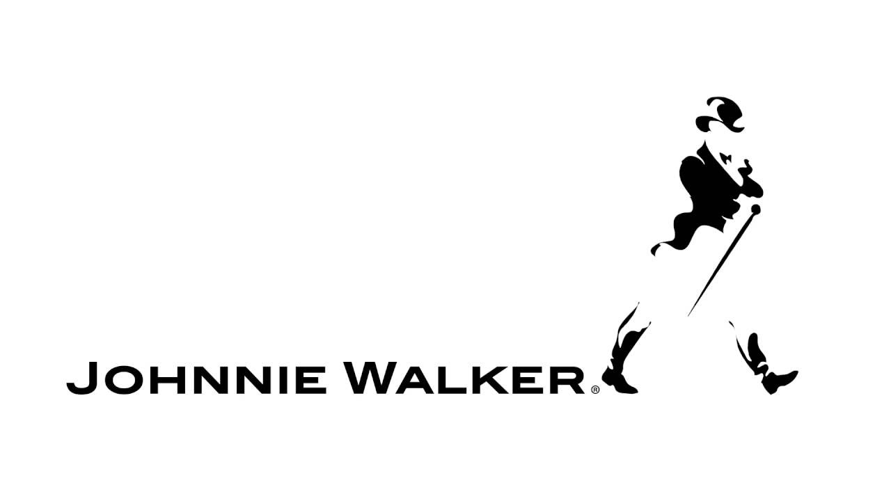 johnnie walker - animated logo