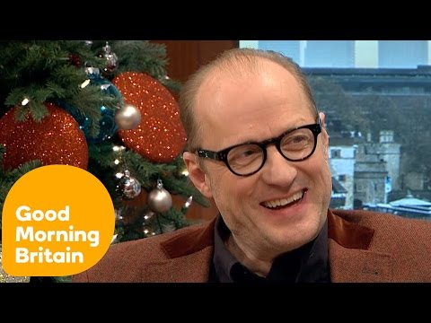 Adrian Edmondson On His New Show War and Peace   Good Morning Britain