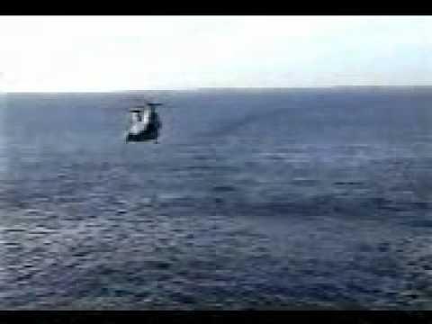 Ndege ya America iliyozama Somalia
