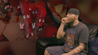 Sausage Party - Official Red Band Trailer REACTION!