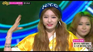 T-ara N4 - Jeon Won Diary, 티아라 엔포 - 전원일기, Music Core 20130518 thumbnail