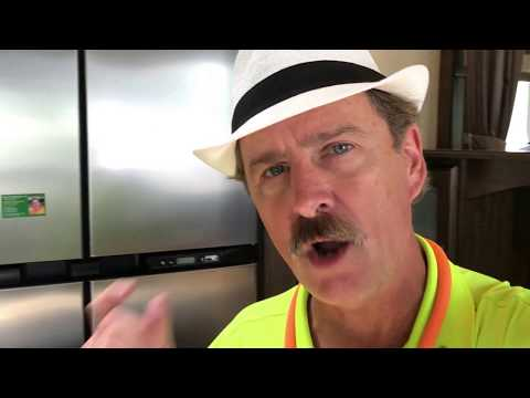 """Proper Operation of the NEW NorCold 18 Cubic Foot RV Refer  -  w/Paul """"The Air Force Guy"""""""
