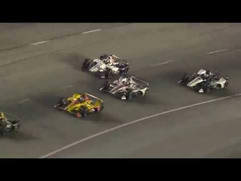 REMIX: 2018 DXC Technology 600 at Texas Motor Speedway