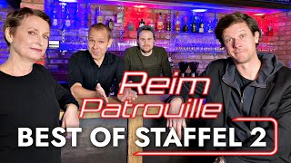 Reim Patrouille Best Of Staffel 2