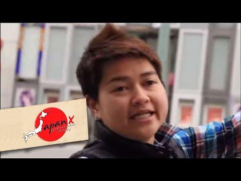JapanX : EP03 - 1/4 | Tokyo แหล่งท่องเที่ยว ย่าน ASAKUSA