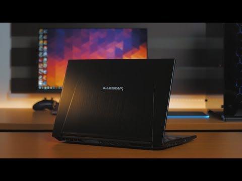 ILLEGEAR ONYX Review - OK kah gaming laptop nipis? | Malaysia