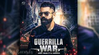 Published on 29 sep 2017 guerrilla war (full song) amrit mann || ft. dj goddess deep jandu latest punjabi songs song - singer amri...