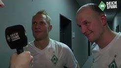 Finnische Ex-Werderaner: Was machen eigentlich Petri Pasanen und Pekka Lagerblom?