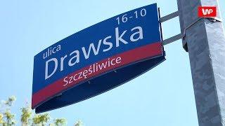 Kup sobie ulicę. Nietypowa oferta w Warszawie