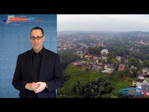 Guide to Luxury Real Estate on Staten Island with Peter Mazzola: Ward Hill