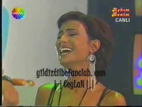 Yıldız Tilbe - Nartanem (CANLI) 2005
