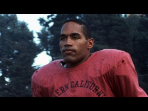 EXCLUSIVE: Watch a Young O.J. Simpson During His USC Days in Rare Footage From 'O.J.: Made in Ame…