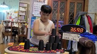 스포츠스태킹200927프리스타일3-3-3-3싸이클론(1…