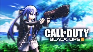 Neptunia Ops 3 - Attack of the Anime
