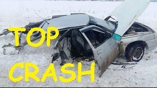 TOP CRASH  Car Crash Compilation 29 01 2017