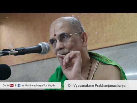 Divine Benefits of Sri Raghavendra Stotra by Dr Vyasanakere Prabhanjanacharya