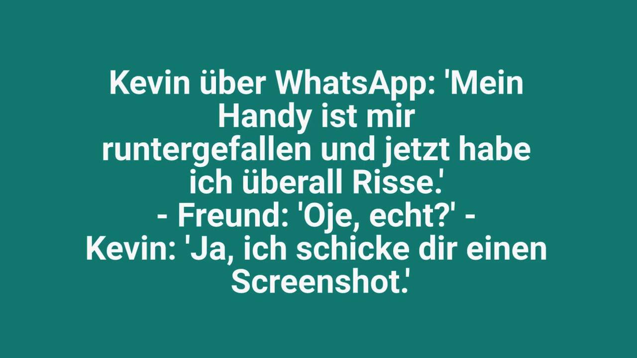 Lustige Und Fiese Kevin Witze Spruche Deutsche Spruche Xxl Youtube