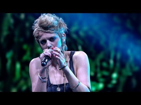 Bo Bruce performs 'Running Up That Hill' - The Voice UK - Live Show 2 - BBC One