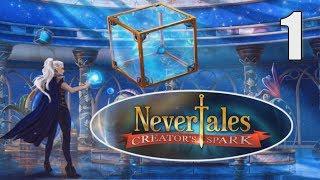 Nevertales 7: Creator