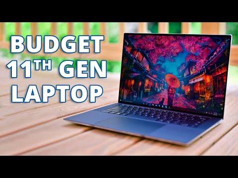 Top 5 Best Budgets 11th Gen Laptop