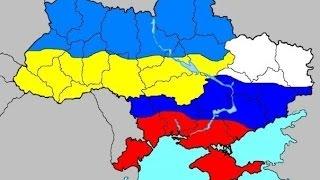 Как потерять Крым и Донбасс. Пособие для Украины.