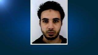 Pesadilla terrorista en el Mercado navideño de Estrasburgo, en el noreste de Francia