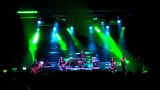Thaurorod - Shadows And Rain 23/10/2010 ANTWERP [HD]