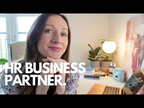 A Day in the Life of a Human Resources Business Partner - HRBP (relevant to any Business Partner)
