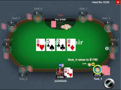 Weekly Poker Hand, Episode 92: 750 big blinds deep in a ...