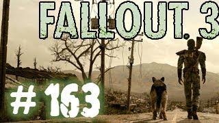 Fallout 3. Прохождение 163 - Секретный квест, простые числа.