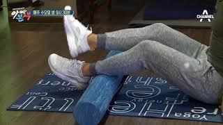 [아빠본색 선공개] 트레이너 터치터치에 신경 곤두선 도블리 thumbnail