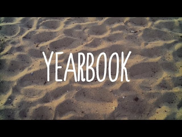 The Strange Algorithm Series - Yearbook (Lyric Video)
